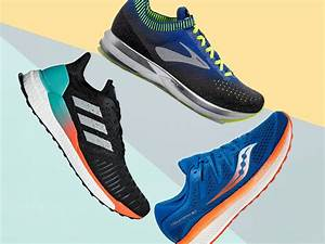 8 Best Running Shoes