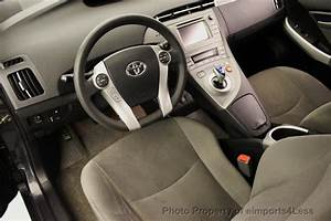 Service Manual  Removing Alternator From A 2012 Toyota Prius Plug In