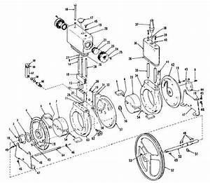 Model 1405 Vacuum Pump