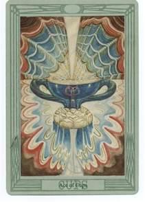 thoth deck the tarot decks and tarot decks on