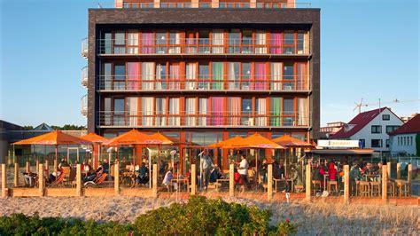 Hotel Strandgut Ording by Hotel Strandgut St Ording K 228 Hler Bau