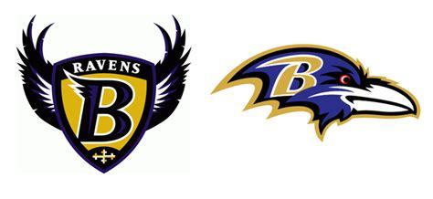 Changing NFL Logos: Baltimore Ravens Quiz - By timschurz