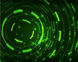 Neon Green s