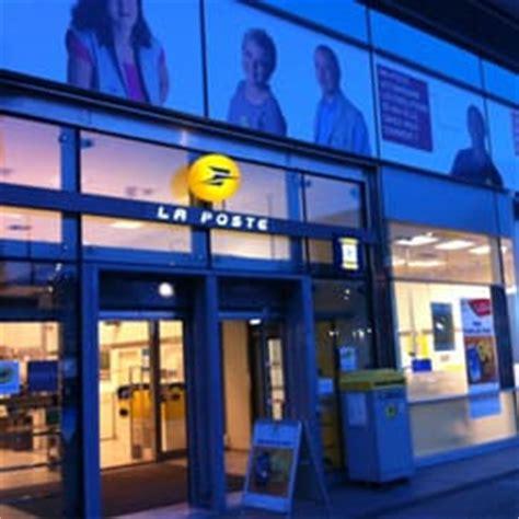 bureau poste bordeaux la poste mériadeck bureau de poste 37 rue du château d