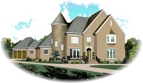 french country house plans home design su    fcs