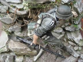 1 6 Military Dioramas