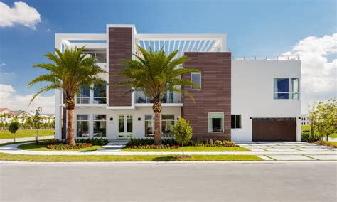 mansions  doral exclusive residences  ppk architects