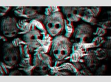 The gallery for > Dark Psychedelic Art