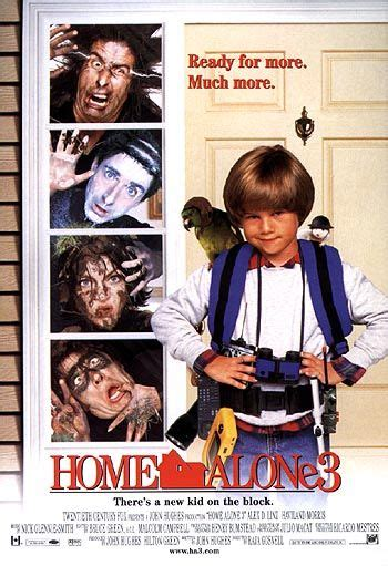 Home Alone 3  Moviepedia  Fandom Powered By Wikia