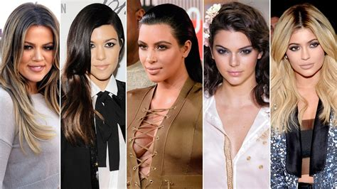The Kardashian Sisters Have Launched Their Apps and Web ...