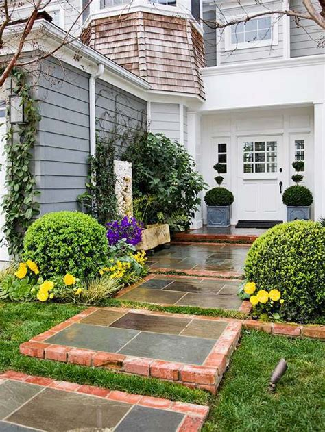 landscaping walkway to front door garden paths and garden programs ideas for landscaping interior design ideas avso org