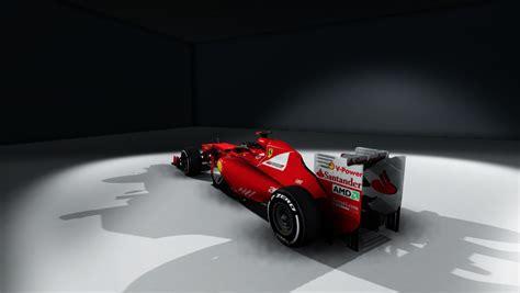 3D model Formula One Car | 3D Molier International