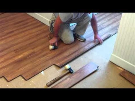 laminate flooring tutorial how to install pergo laminate flooring do it yourself yes you can