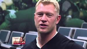 Scott Frost says #ThanksTO - YouTube