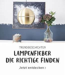 Lampen Trends 2017 : lampen bequem und versandkostenfrei online bestellen home24 ~ Sanjose-hotels-ca.com Haus und Dekorationen