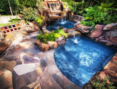 Backyard Landscaping Paradise- 30 Spectacular Natural