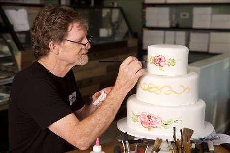 Synod Joins Amicus Brief For Colorado Baker Under Fire For