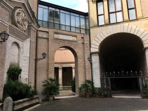 Ambasciata Santa Sede Roma by Il Touring Club Italiano Apre Al Pubblico L Ambasciata