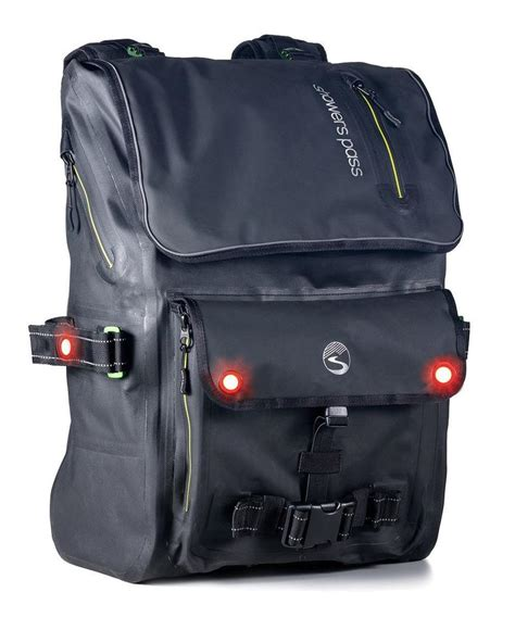 backpack waterproof the transit cycling waterproof backpack showers pass