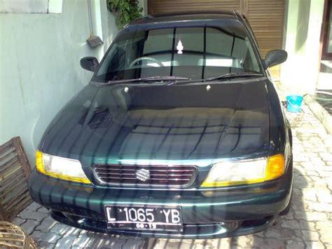 pasang iklan mobil bekas suzuki baleno 1997 pt jaya karbon