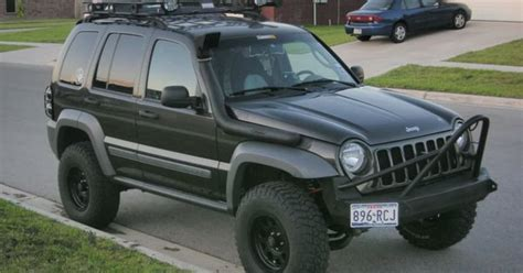 old jeep liberty custom jeep liberty bumpers lost jeeps view topic