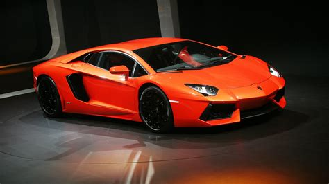 Car Wallpapers : Lamborghini Wallpapers Hd