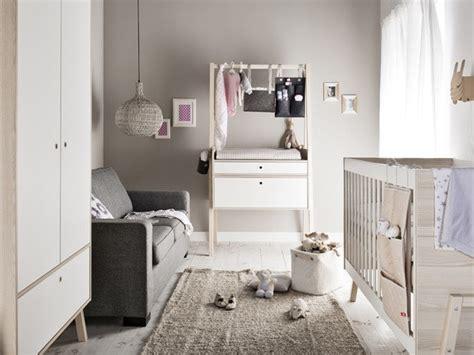 Spot Baby Scandinavian Nursery Wardrobe