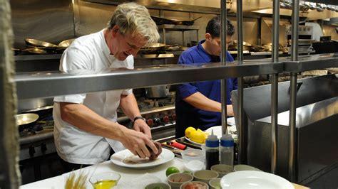 Kitchen Nightmares Oceana Follow Up by S Ramsay S Kitchen Nightmares America