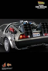 Hot Toys   Back To The Future