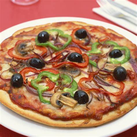 pizza à l 39 italienne cuisine plurielles fr