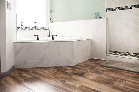 bathroom floor coverings ideas 2019 bathroom flooring trends flooringinc