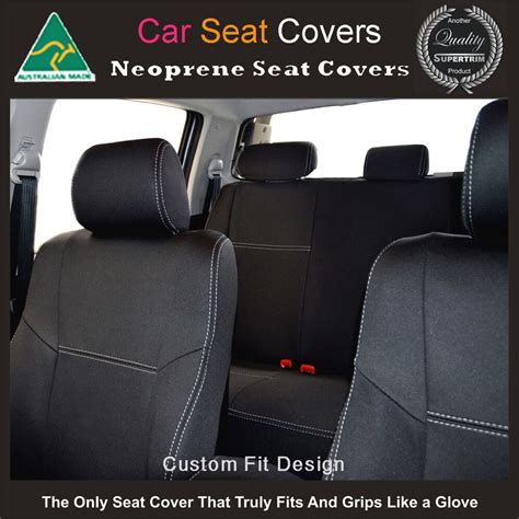 seat cover fits mini cooper front rear  waterproof