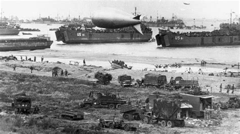 normandy d day june 6 1944 youtube