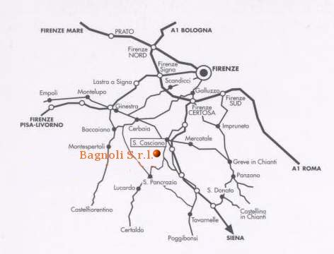 Bagnoli Srl Impresa Edile  San Casciano Val Di Pesa (fi