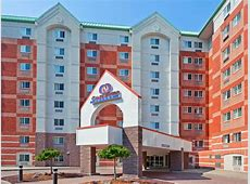 Jersey City Hotels Candlewood Suites Jersey City