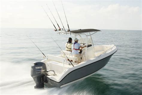 Cobia Boats Construction by Research 2012 Cobia Boats 206cc On Iboats
