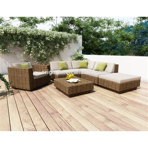 california country style 5 seater sumptuous outdoor