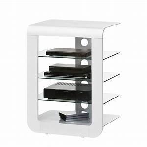 Hifi Tv Rack : hifi racks online kaufen m bel suchmaschine ~ Michelbontemps.com Haus und Dekorationen