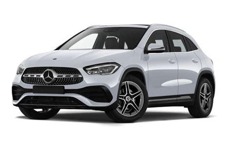 Toutes les versions de mercedes citan neuve au maroc. Mercedes Benz GLA 180 AMG Bva Prix Tunisie