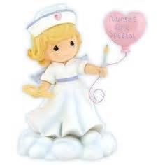 nurse figurines images figurines precious