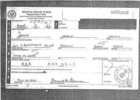 Lost/stolen card, replacement card, new card, name change When did Greg Hollister check Obama's SSN?   Obama Conspiracy Theories