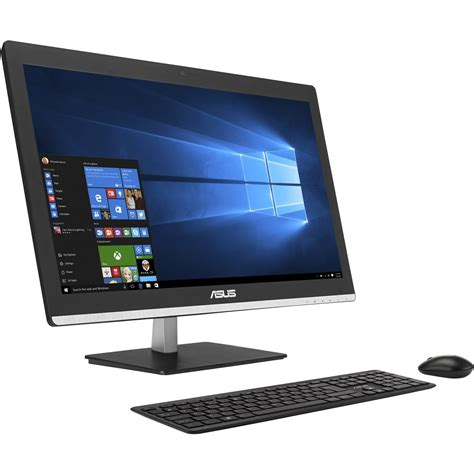 asus ordinateur all in one v220iagk ba001x pas cher prix