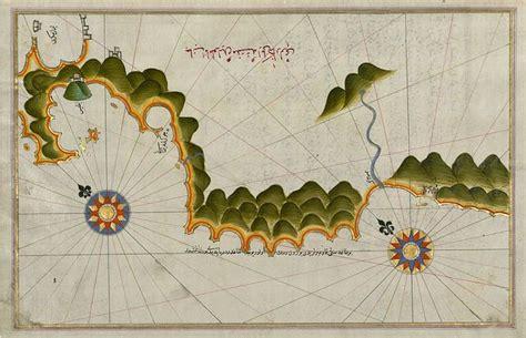 The Maps Piri Reis Artsy Fartsy Map
