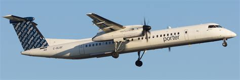 Porter Airlines Ratings and Flights - TripAdvisor