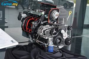Campro Engines To Remain Relevant  Says Proton Engineer - Insights