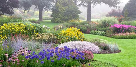 Large Garden  Small Garden By Adrian Bloom  Gap Gardens Blog