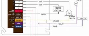 Wiring Diagram  U2013 Page 3  U2013 Carlin Combustion Technology  Inc