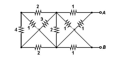 Resistors What The Equivalent Resistance