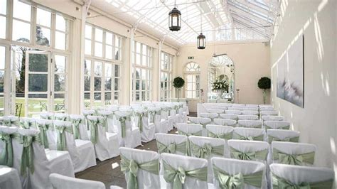 wedding venues  east sussex buxted park hotel