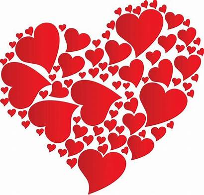 Hearts Lots Heart Clip Clipart Them